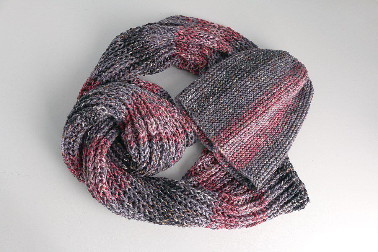 вязание ручнаяработа handmeda комплекты работа аксессуары