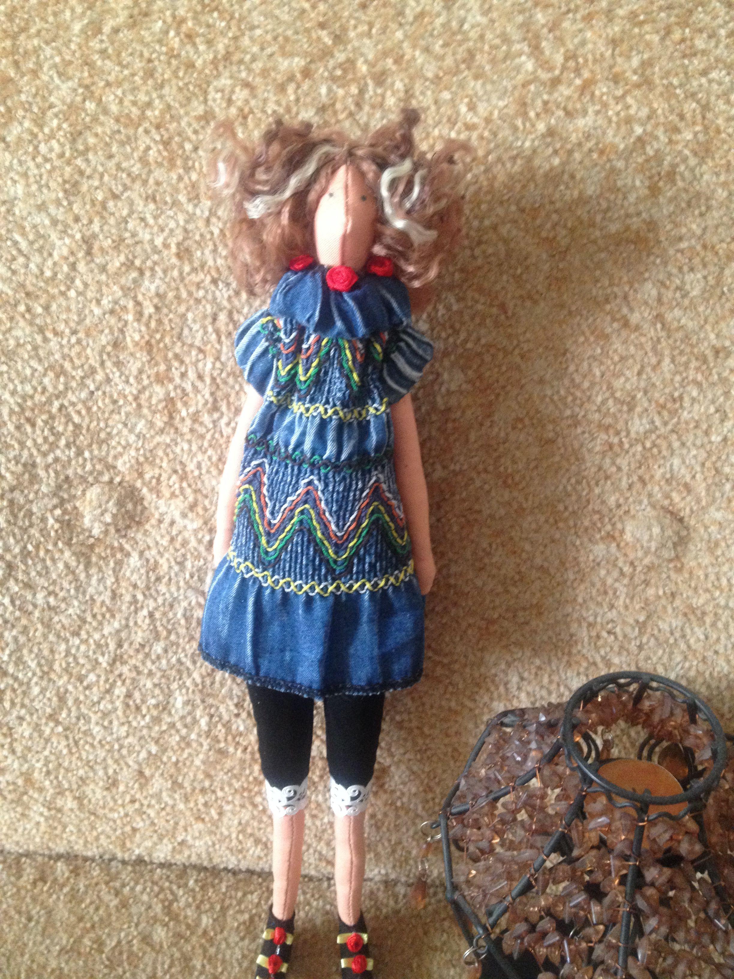 тильды текстиль тильда ткани женщины девушка кукла работа ручная для красота ручной работы милая красивая кучеряшка кучеряшки необыкновенная француженка типу девушки
