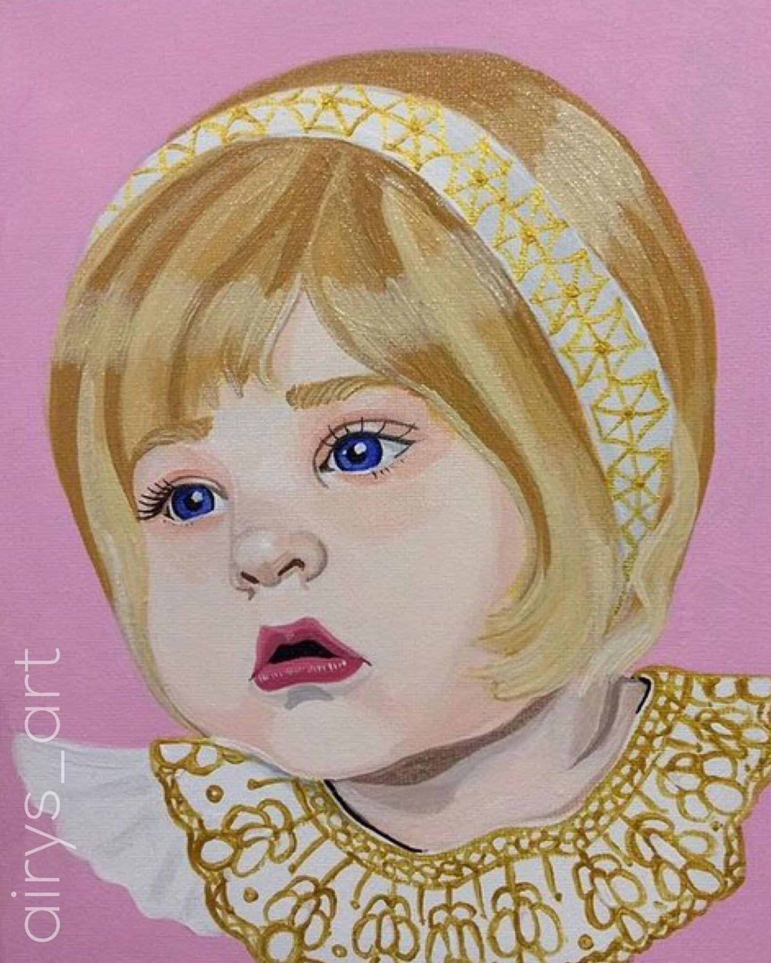 портрет портретпофото