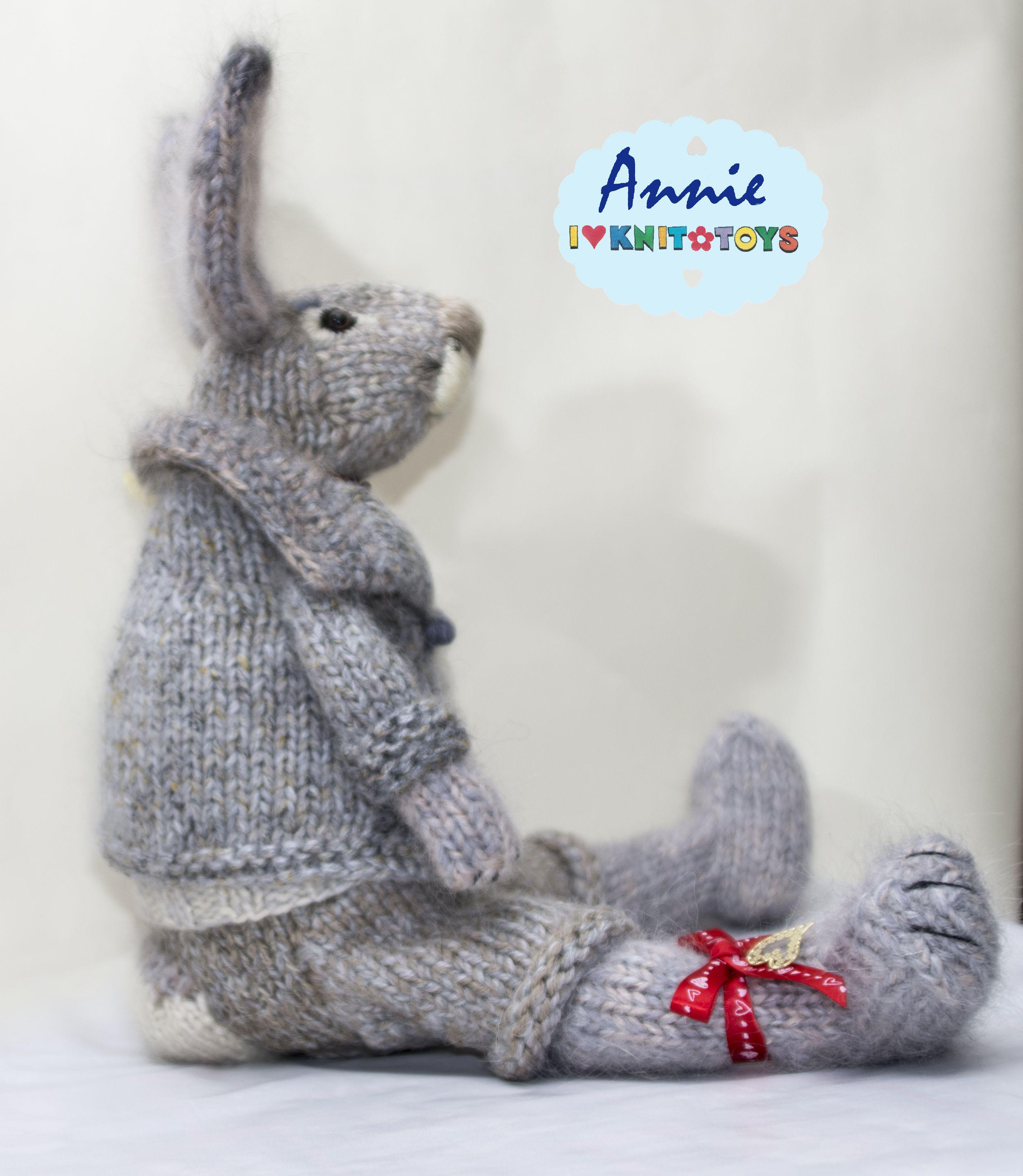 зайчик пасха игрушка зайка вязаный_зайчик сувенир рождество подарок