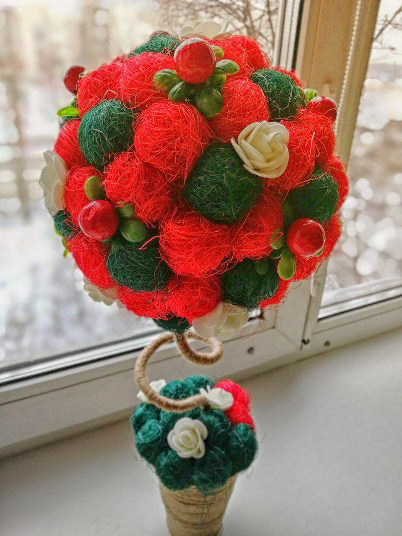 handemade любовь ярко красиво подарок красный дерево ручнаяработа мода