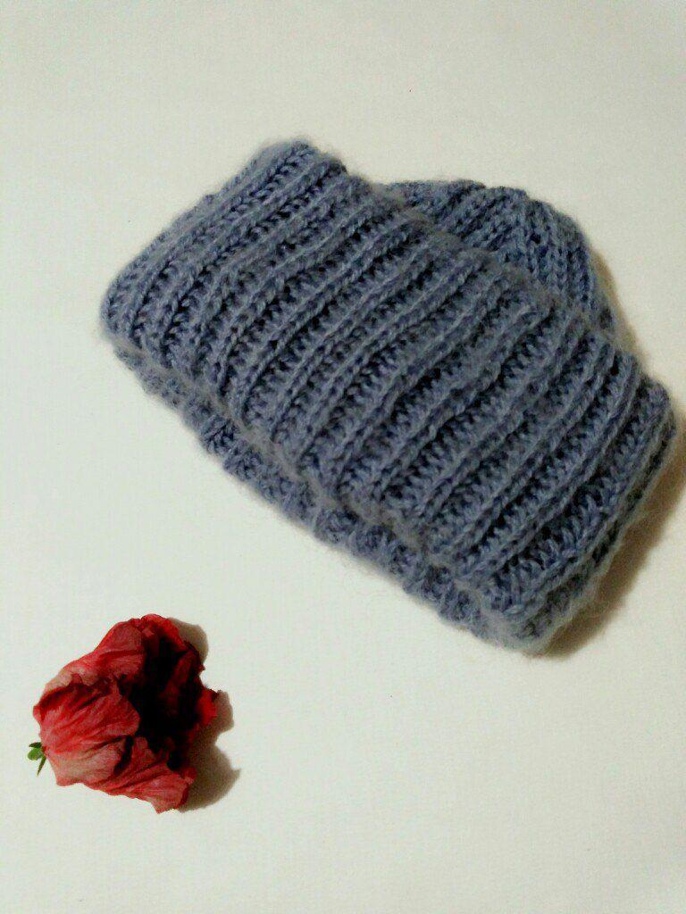 вязание шапка шапкаспицами шапкатакори вязаниеспицами