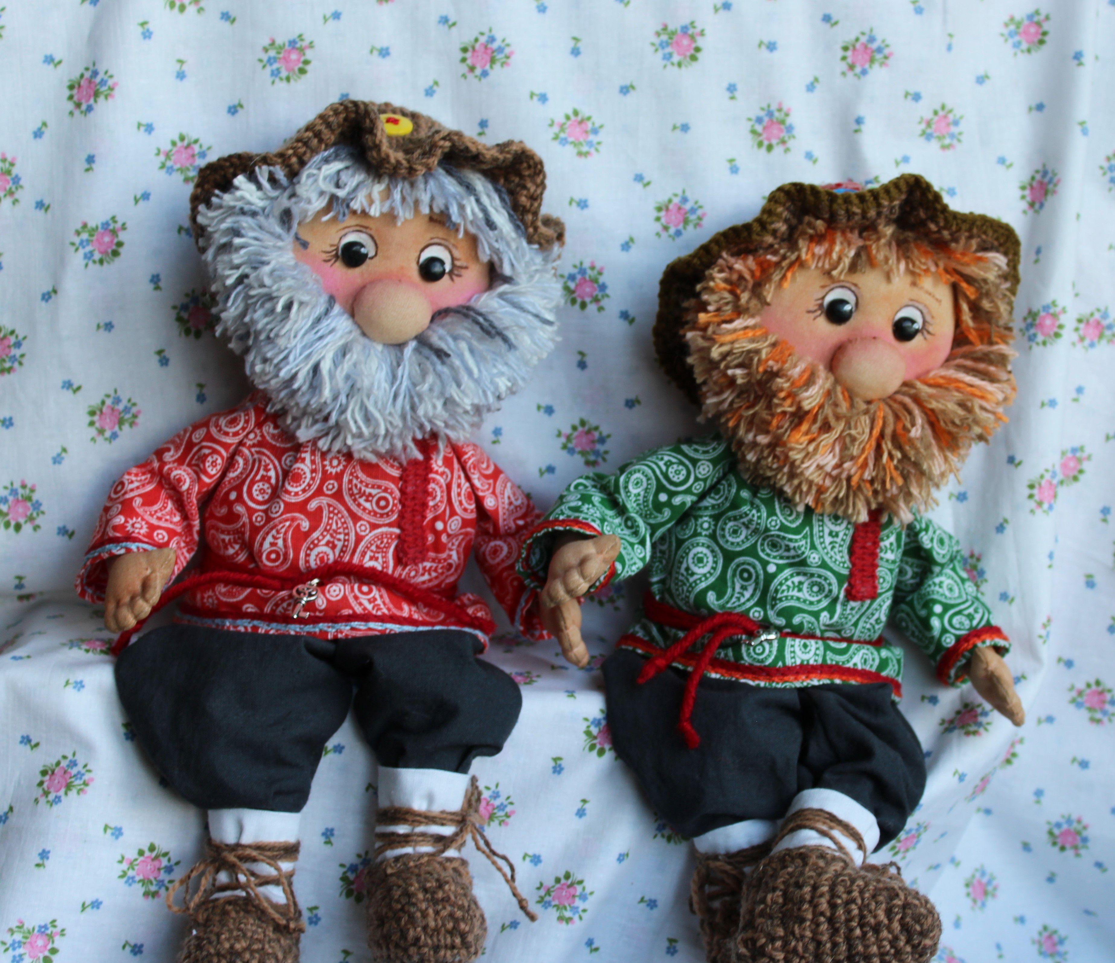 купить хранитель текстильная кукла оберег подарок