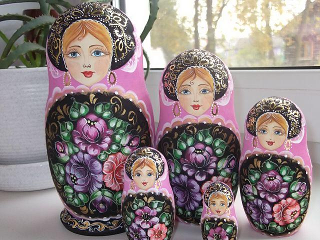 матрешки оптом и русская гуашь кукла блестки подарки сувениры авторская сувенир матрешка работа лак на заказ русский деревянная