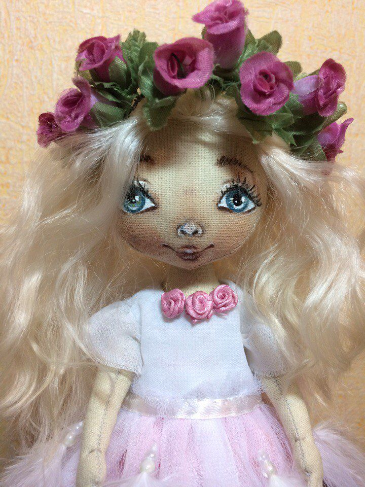 подарок текстильнаяигрушка агелочек праздники ангел куклы текстильнаякукла