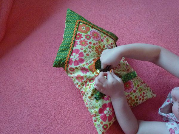 Детские игрушки своими руками 16