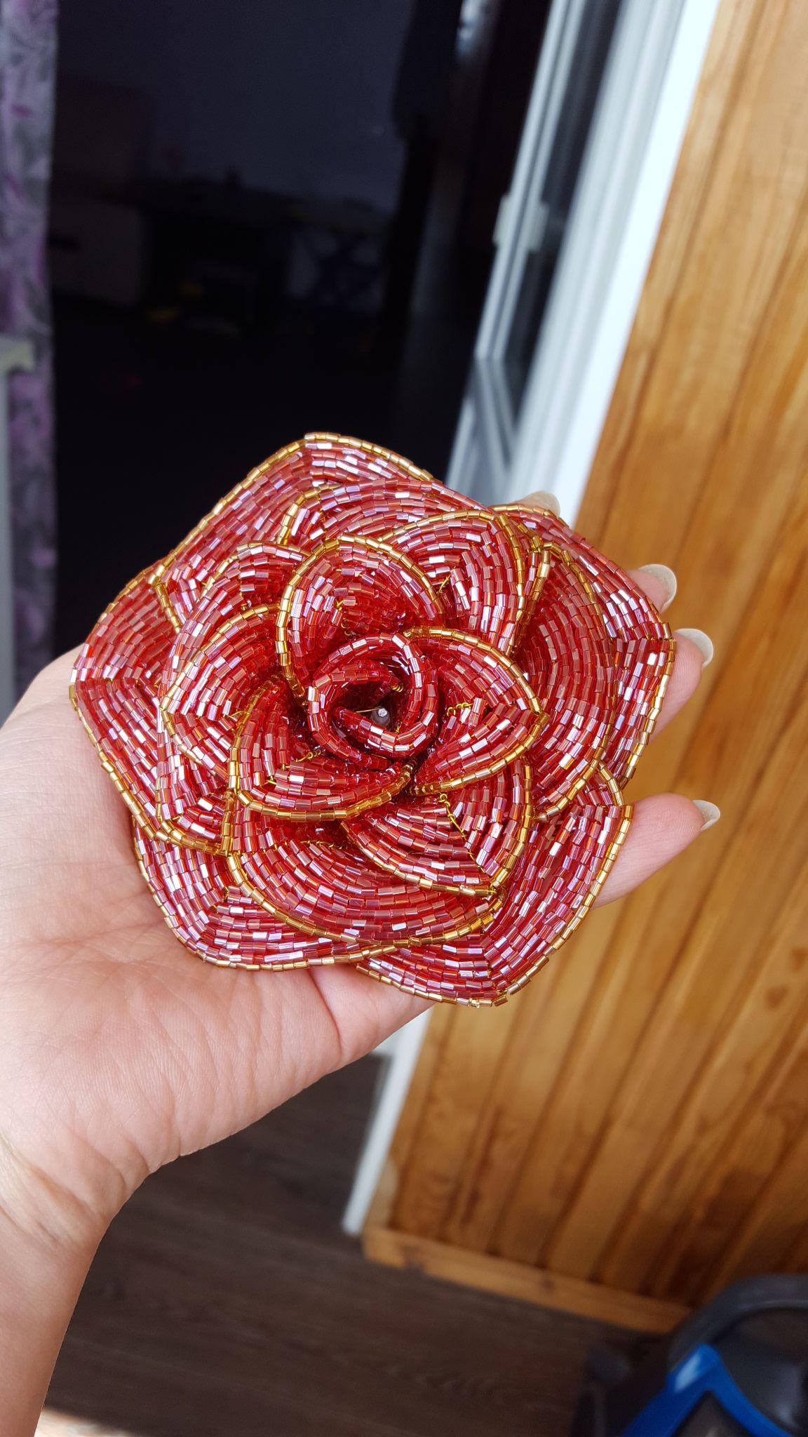интерьер цветы подарки розаизбисера