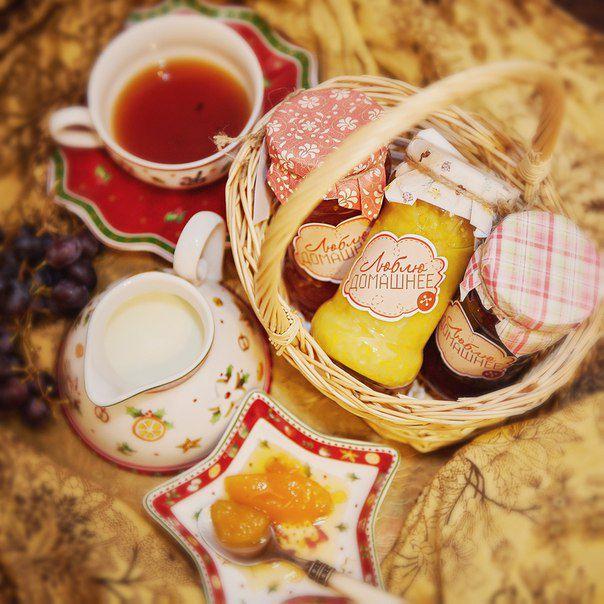 сладости варенье натуральное handmade подарки своимируками оригинальныеподарки