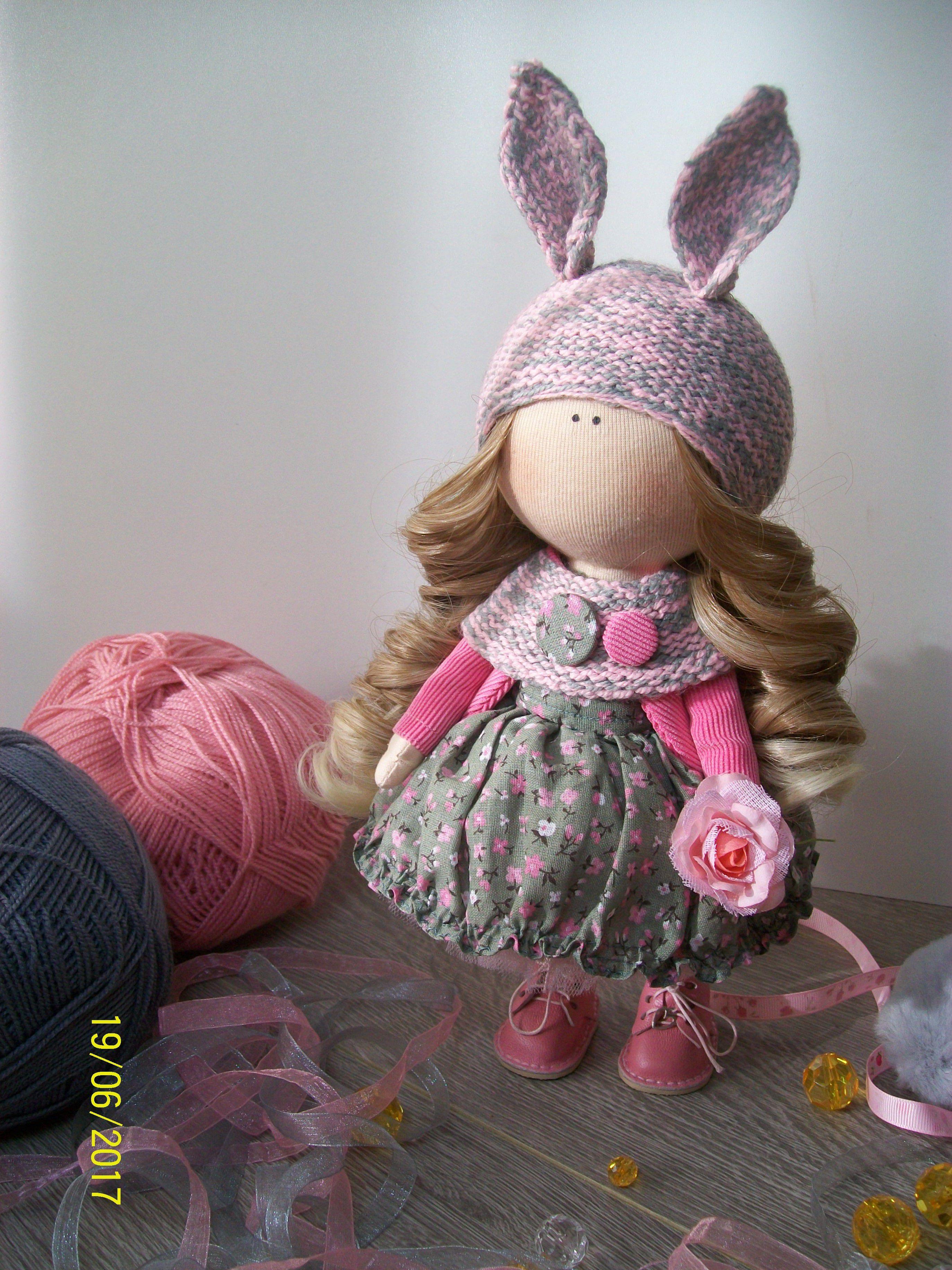 подарок кукла купить игровая куклу марта