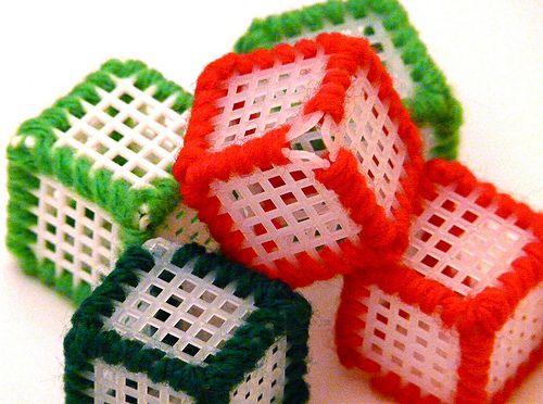 идеи своими серьги подарки канва пластиковая бижутерия руками украшения сделай сам дети