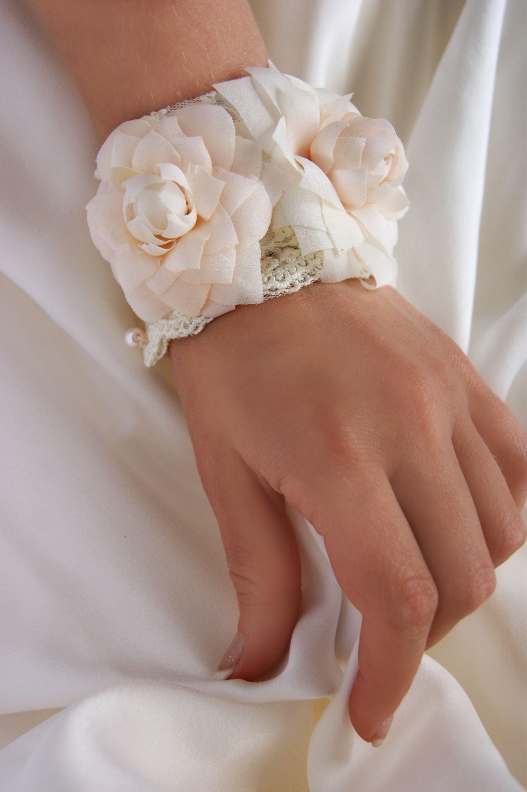 шелк ручнаяработа свадьб цветыизшелка аксессуары цветы