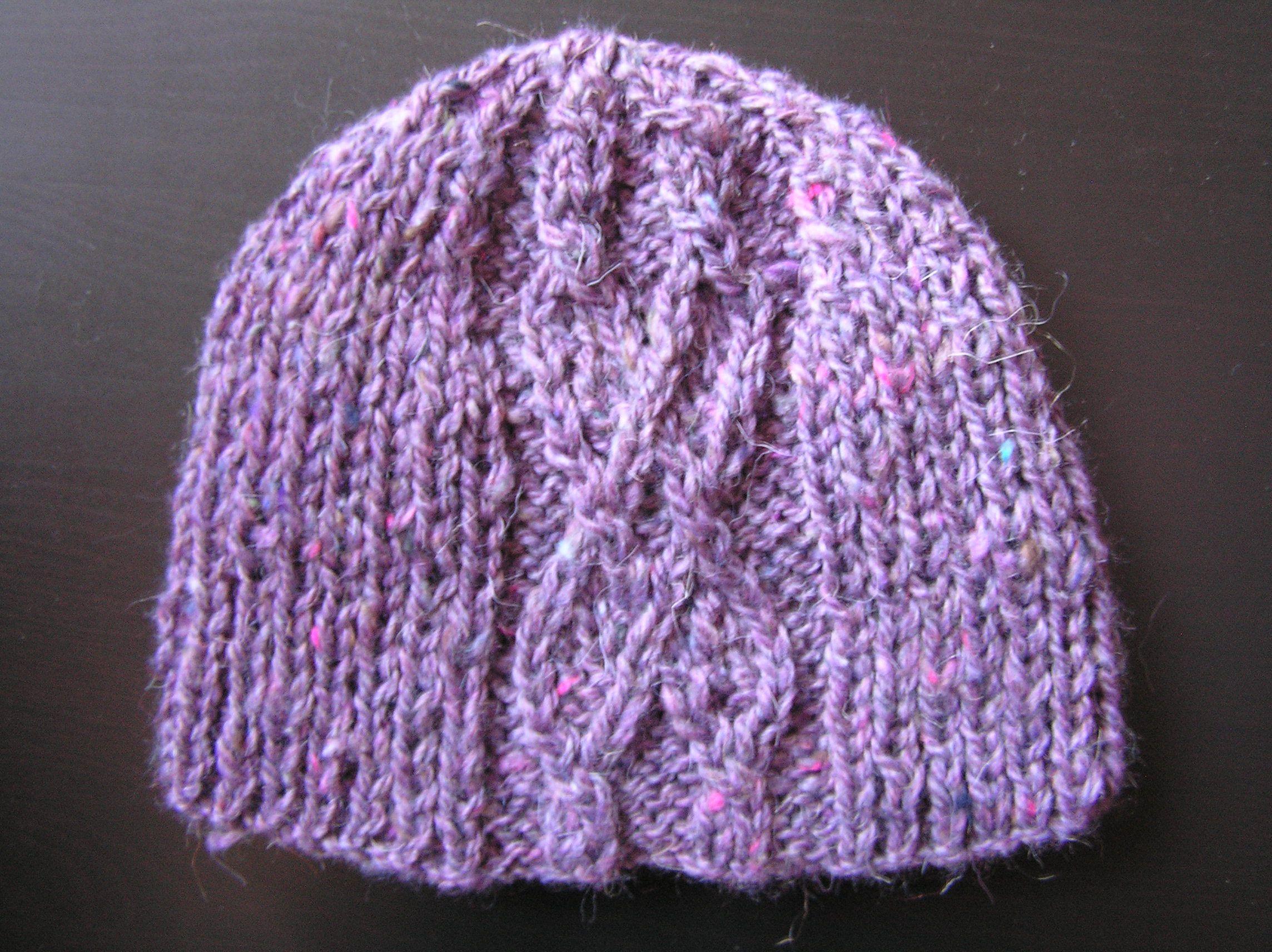 шапкавязаная шапкаскосой шапказимняя шапкасузором шапка сиреневый
