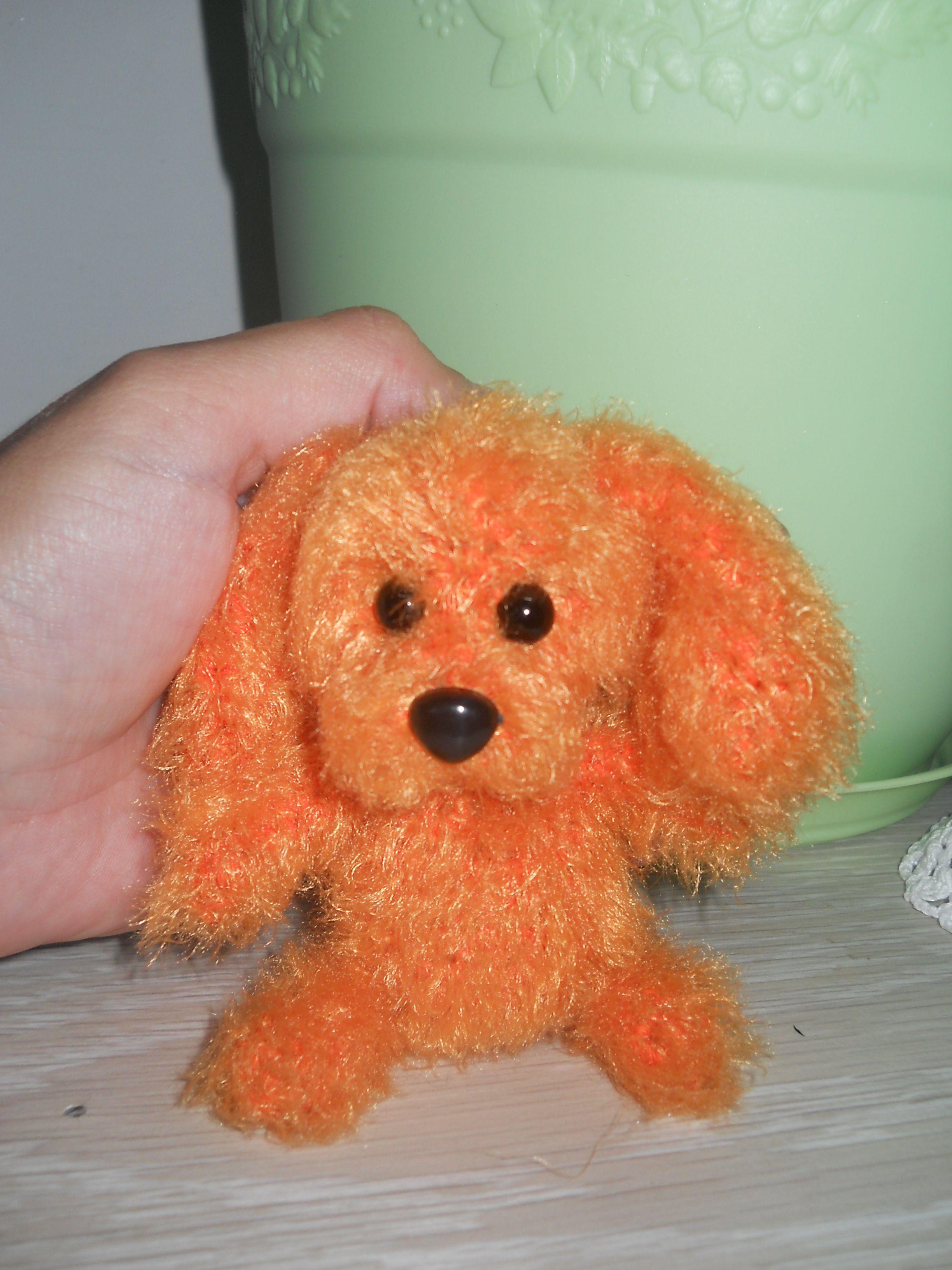 года 2018 щенки игрушки символ собаки подарки