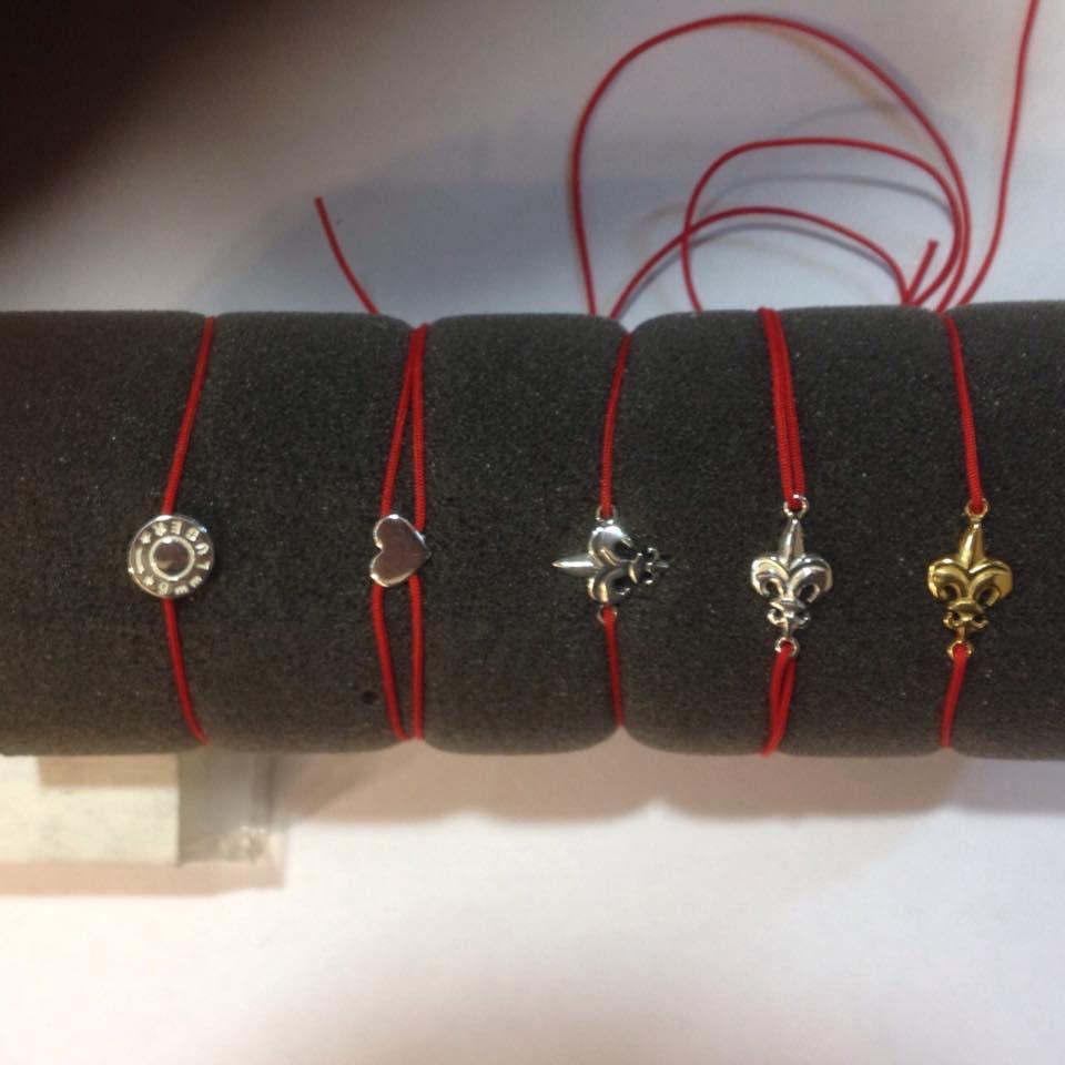 красной нитью браслетыбраслеты с