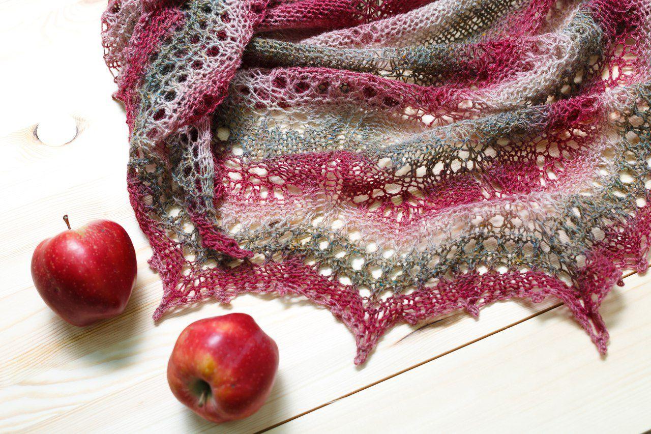 ручнаяработа подарок купить шалька handmade шаль