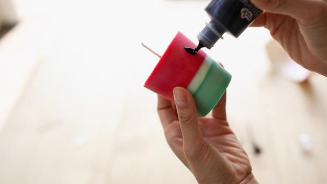 руками декор свечи для ароматические своими декоративные комаров отпугивания