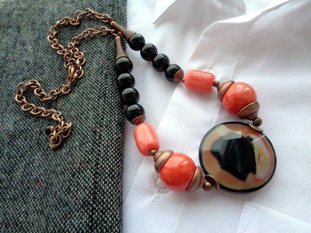 красотаназаказ ожерелья серьги авторскиеукрашения бусы браслеты