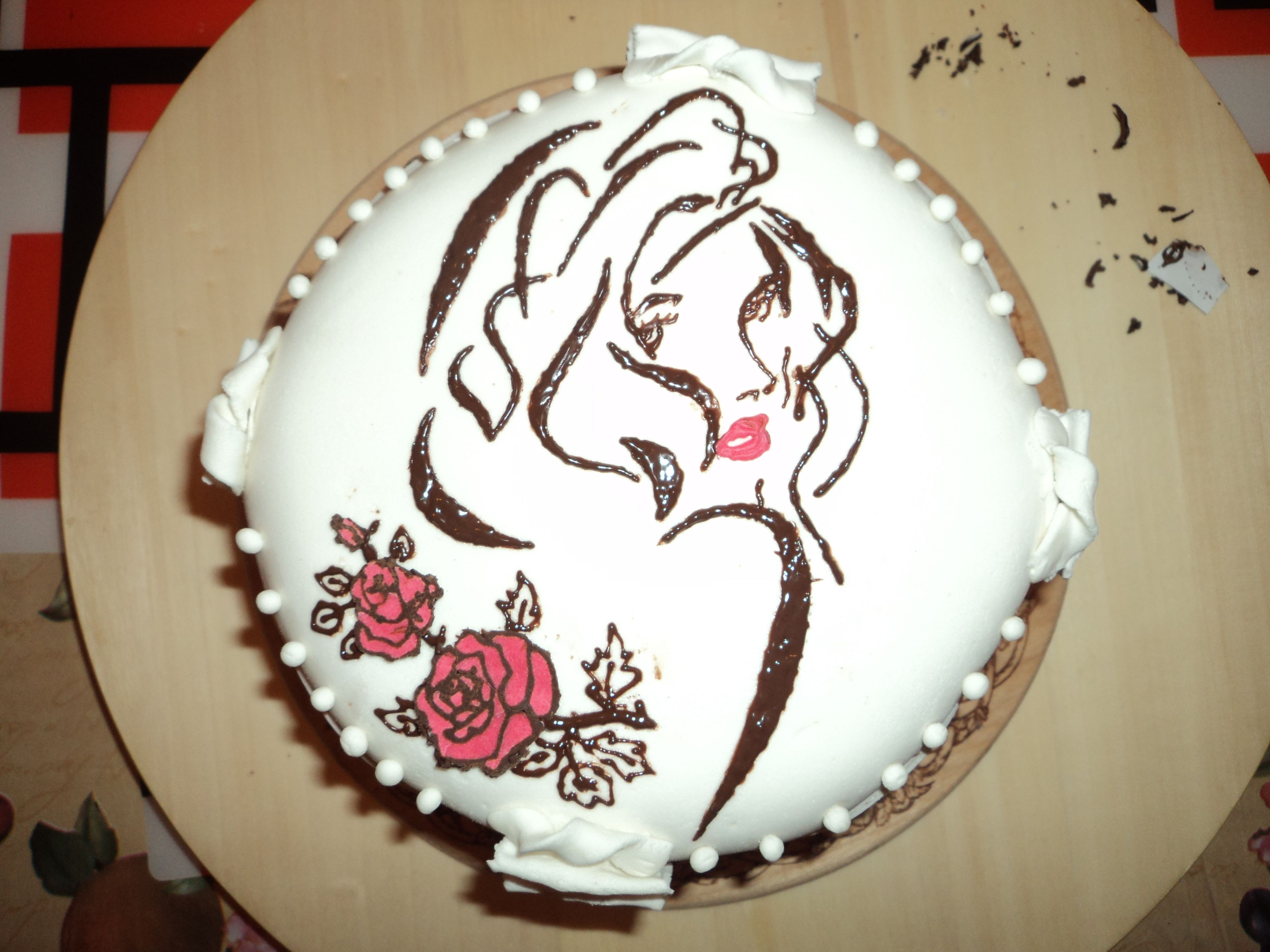 капкейки торт вкусно недорого