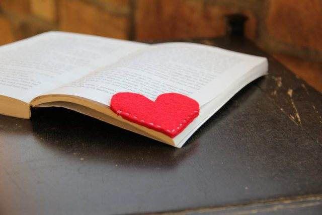 Закладки для книг своим руками 3