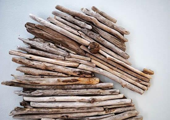Поделки из природного материала своими руками 25