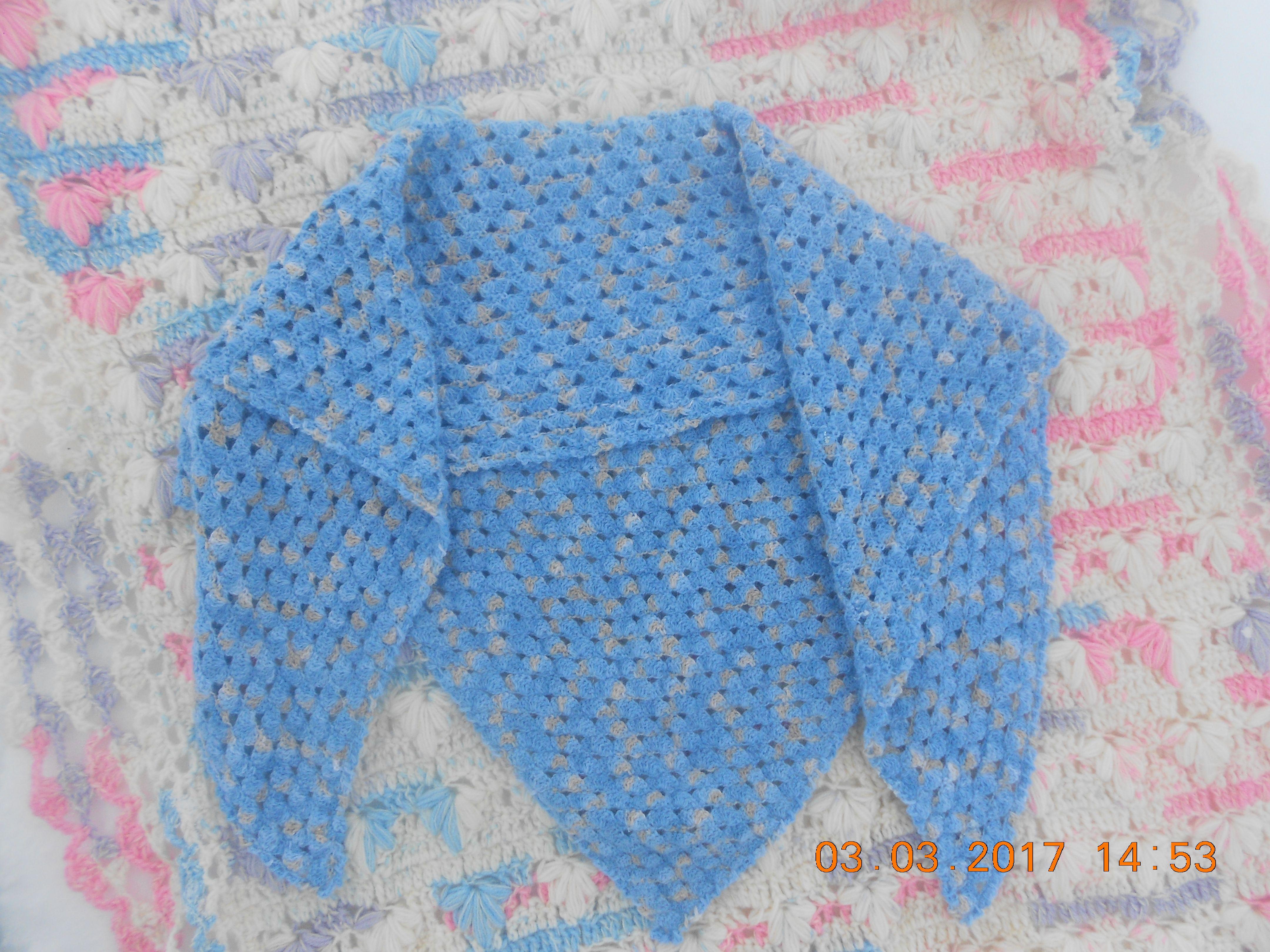 шейтый бакту платк подарок женский голубой одежда шаль