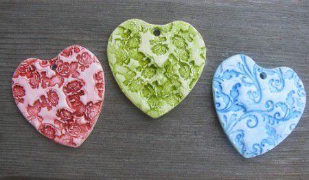 украшение подвеска бижутерия пластика кулон полимернаяглина красиво