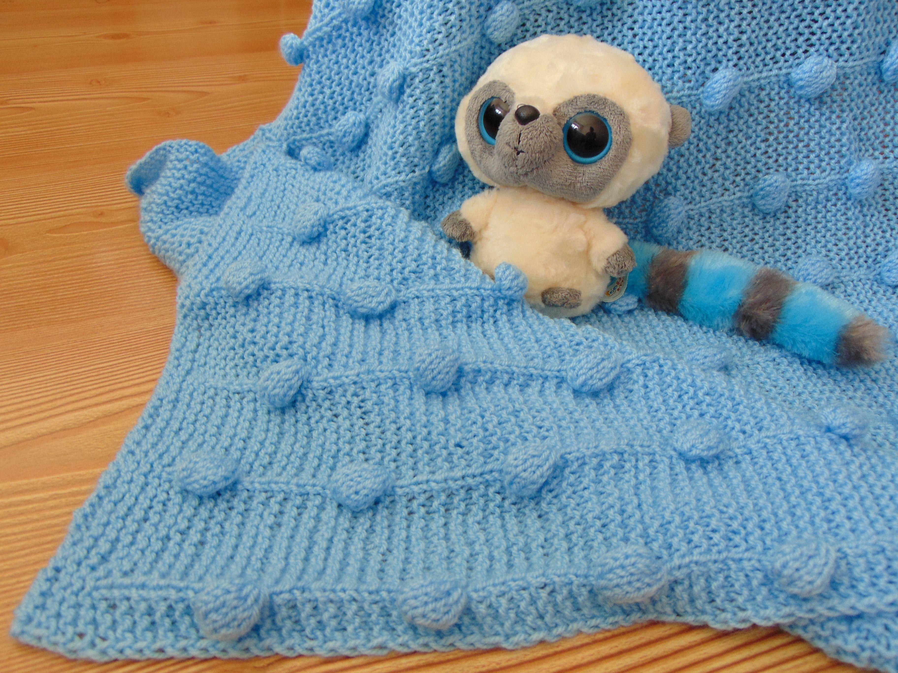 вязаный грудничку детскийплед вязание вязаныйплед одеяльце теплый плед подарок