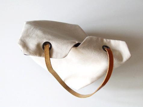 мастеркласс минимализм сумка аксессуары текстиль ткань