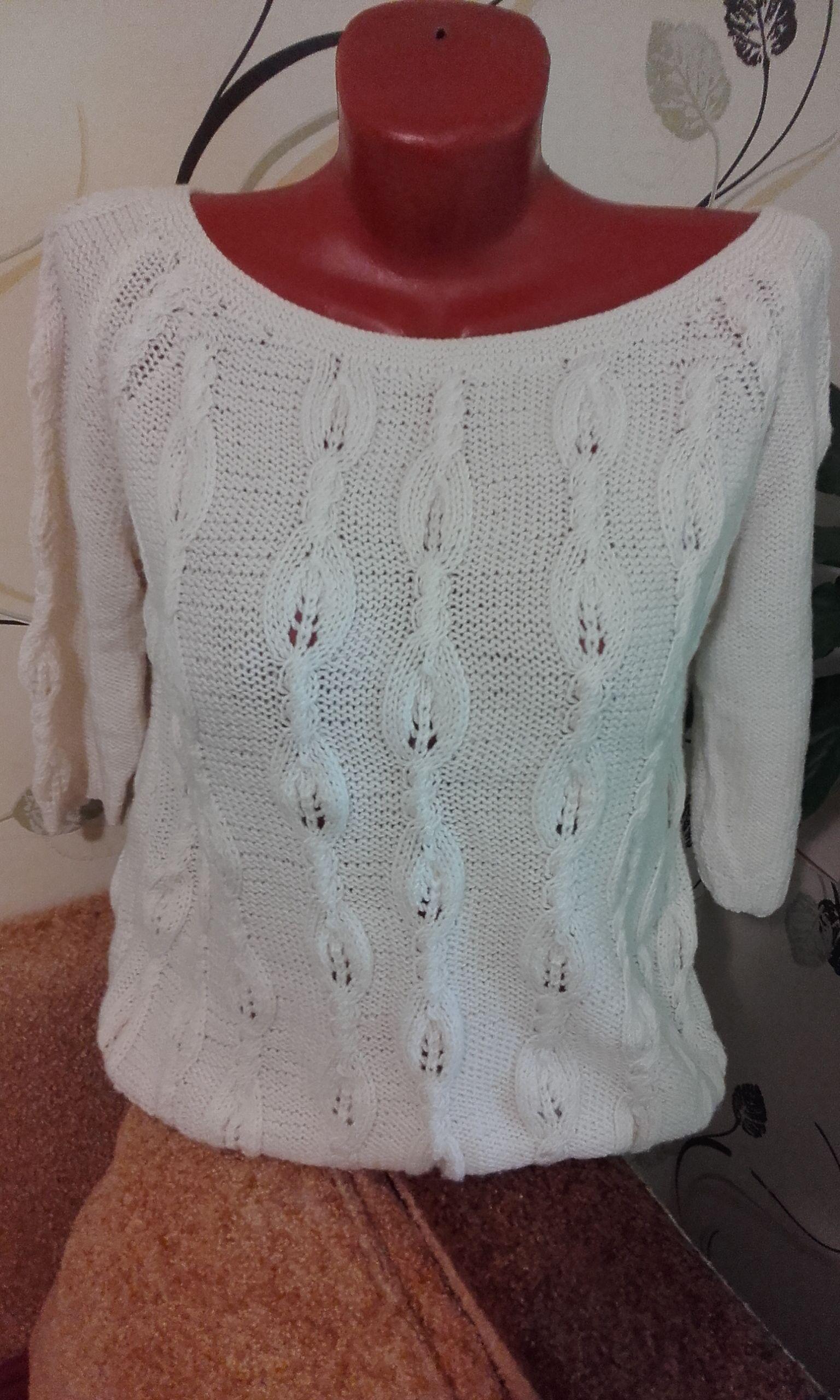 красивая вязание заказ джемпера ручное одежда свитера спицами