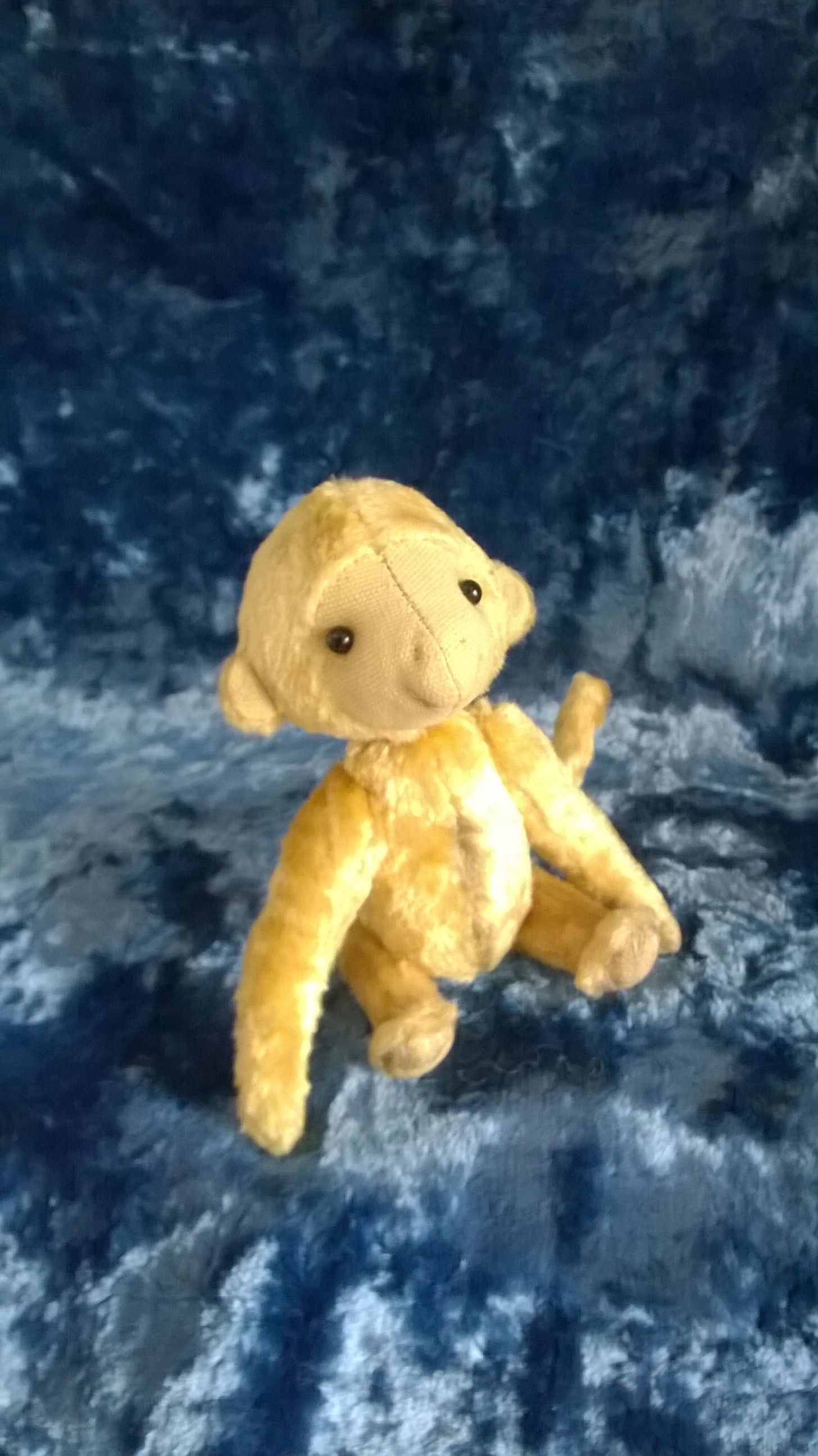 обезьяна подарок символгода тедди друзьятедди другтедди авторскаяигрушка