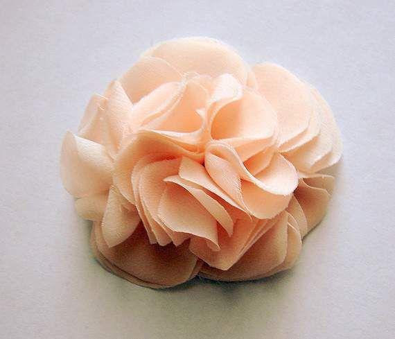 мастеркласс украшения аксессуары декор текстиль из ткани цветы
