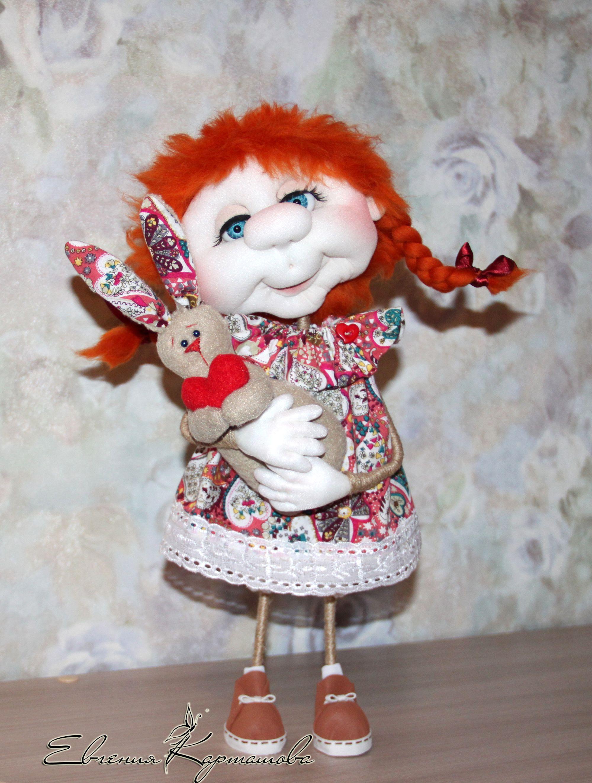 капрона скульптурный кукла ручная текстиль из работа