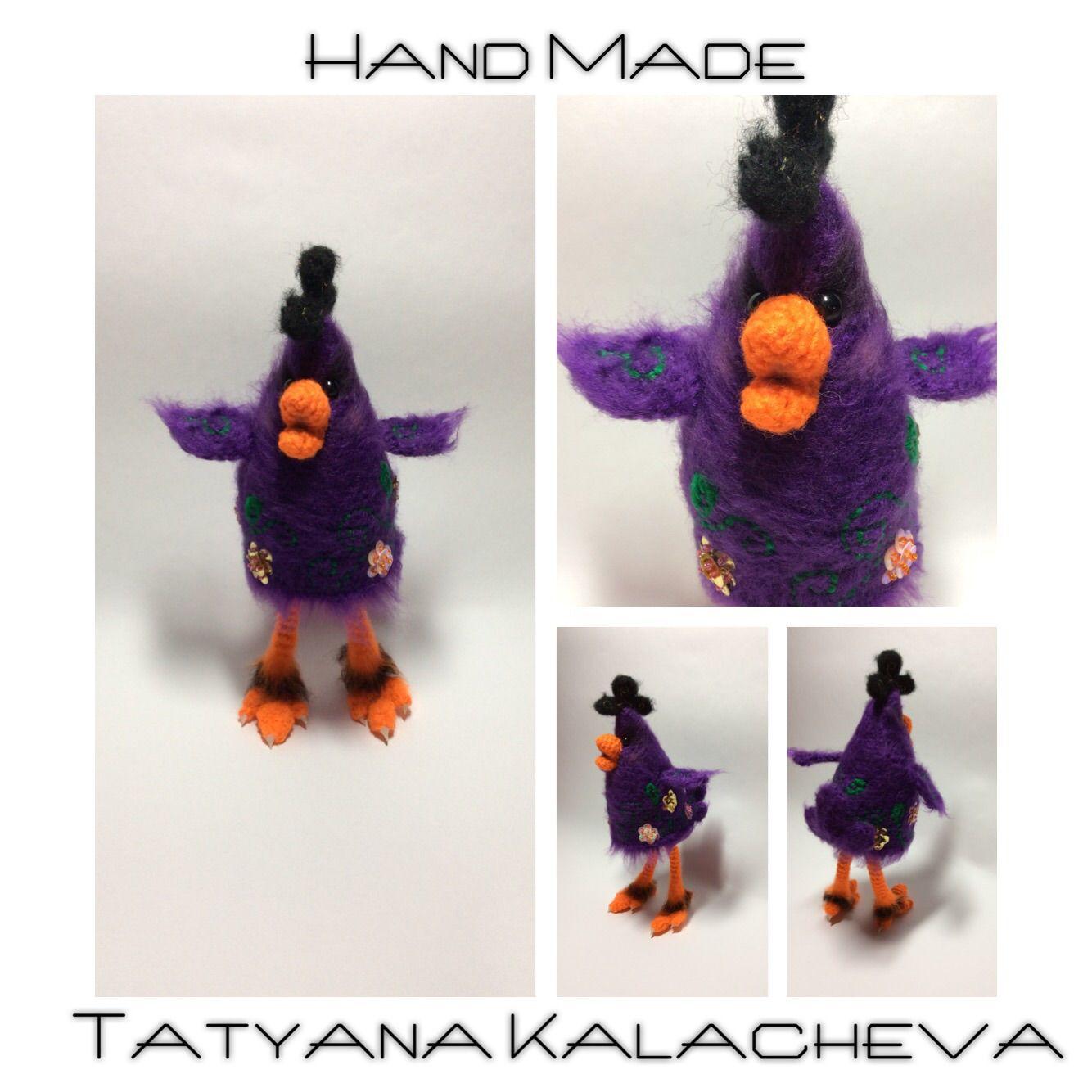 подарок вязание_на_заказ интерьерная_игрушка в_наличии игрушка