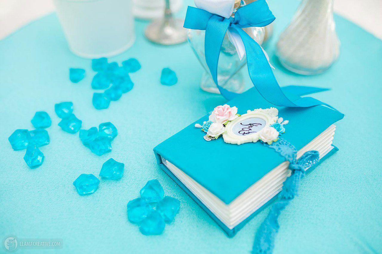 пример подарок книжка-шкатулка упаковка свадьба