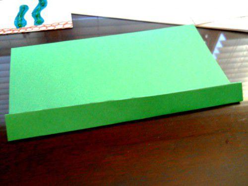 Рождественские открытки своими руками 16