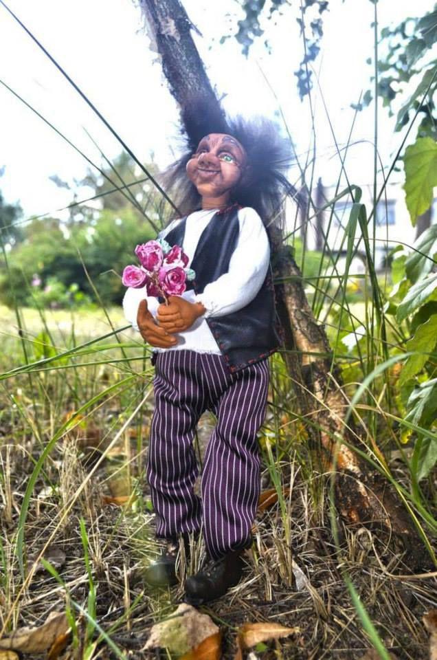 авторскаяработа ручнаяработа подарок оригинальныйподарок ан4уткинчердачок куклы