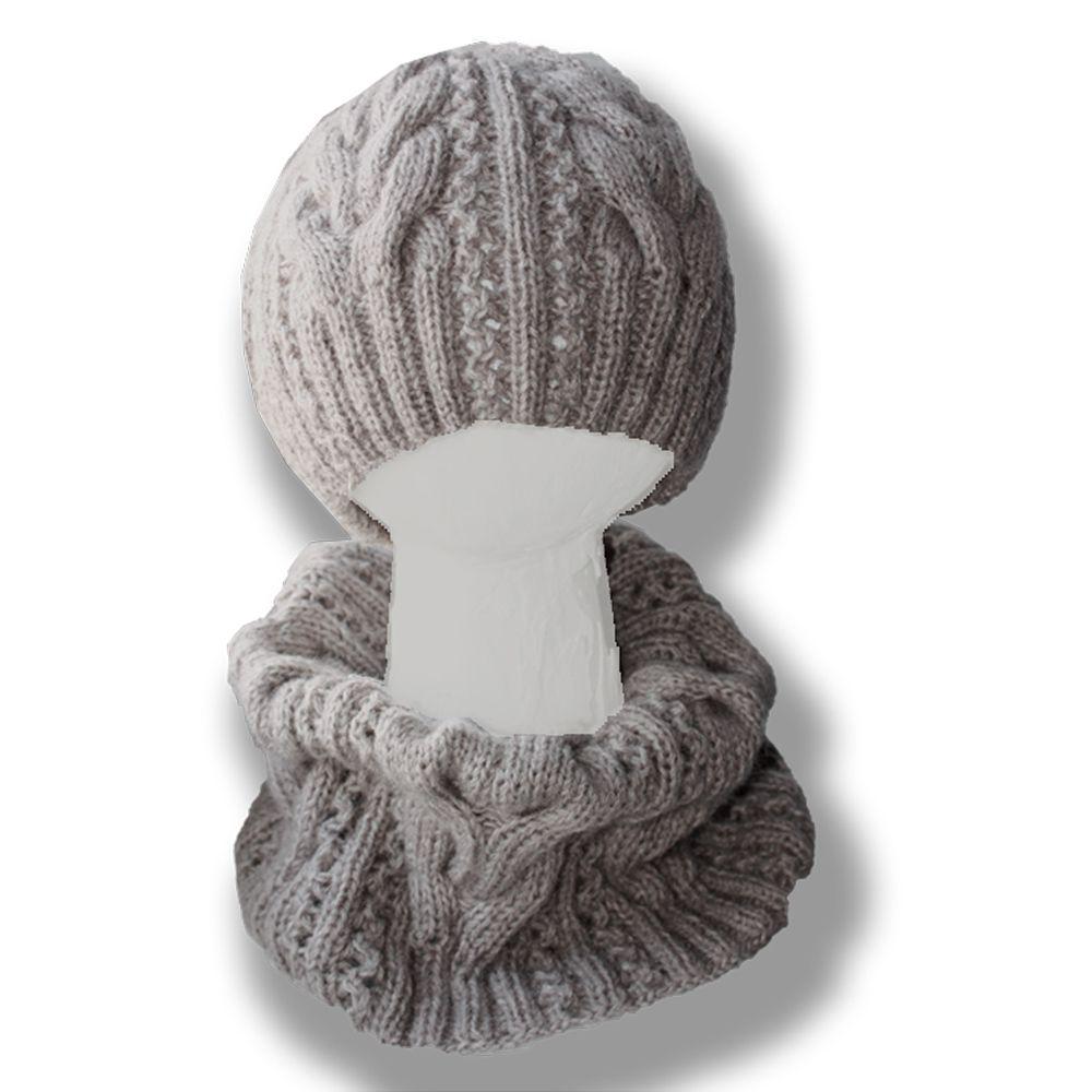 продажа детские комплекты без снуд спицами шапки вязаные работа универсальный удобный женские ручная швов аксессуары детям шапочка и шарфы практичный купить теплый шляпы связанное зимний
