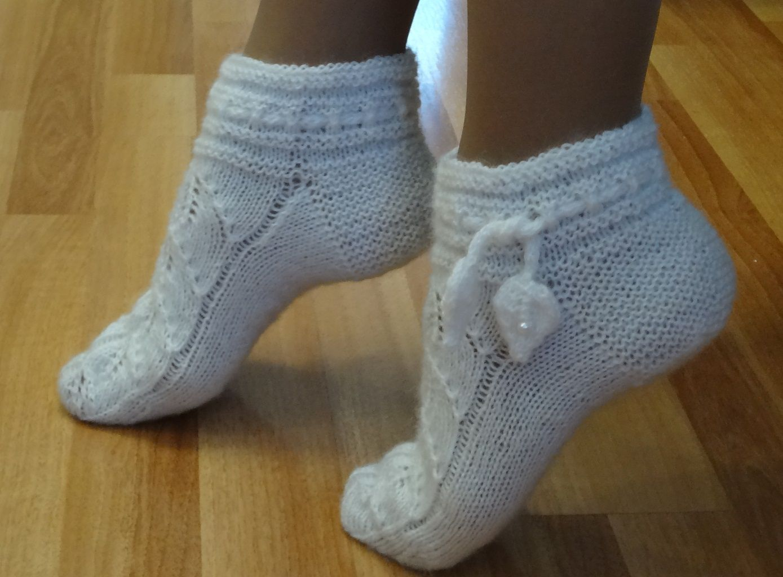 вязаные подарок дома женские мужские высокие зимнюю длинные носки обувь для гетры домашняя сапожки шерстяные зимние под в