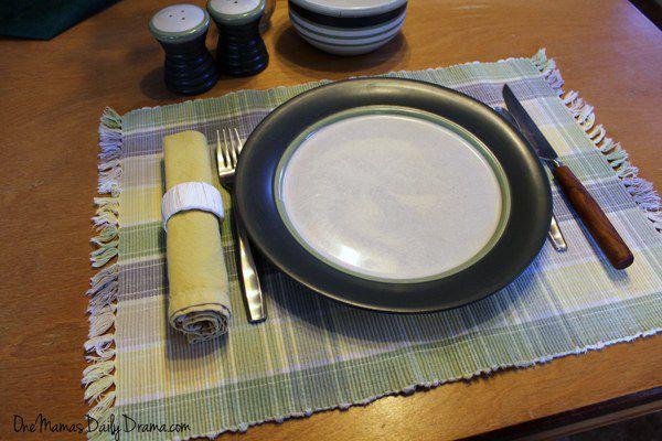 стола салфеток сервировка для руками держатели своими