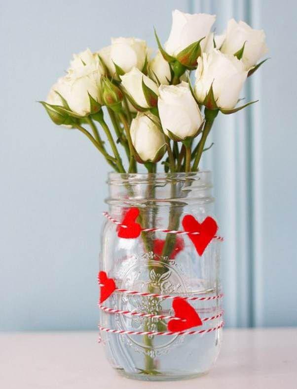 Подарки на день святого Валентина своими руками 7