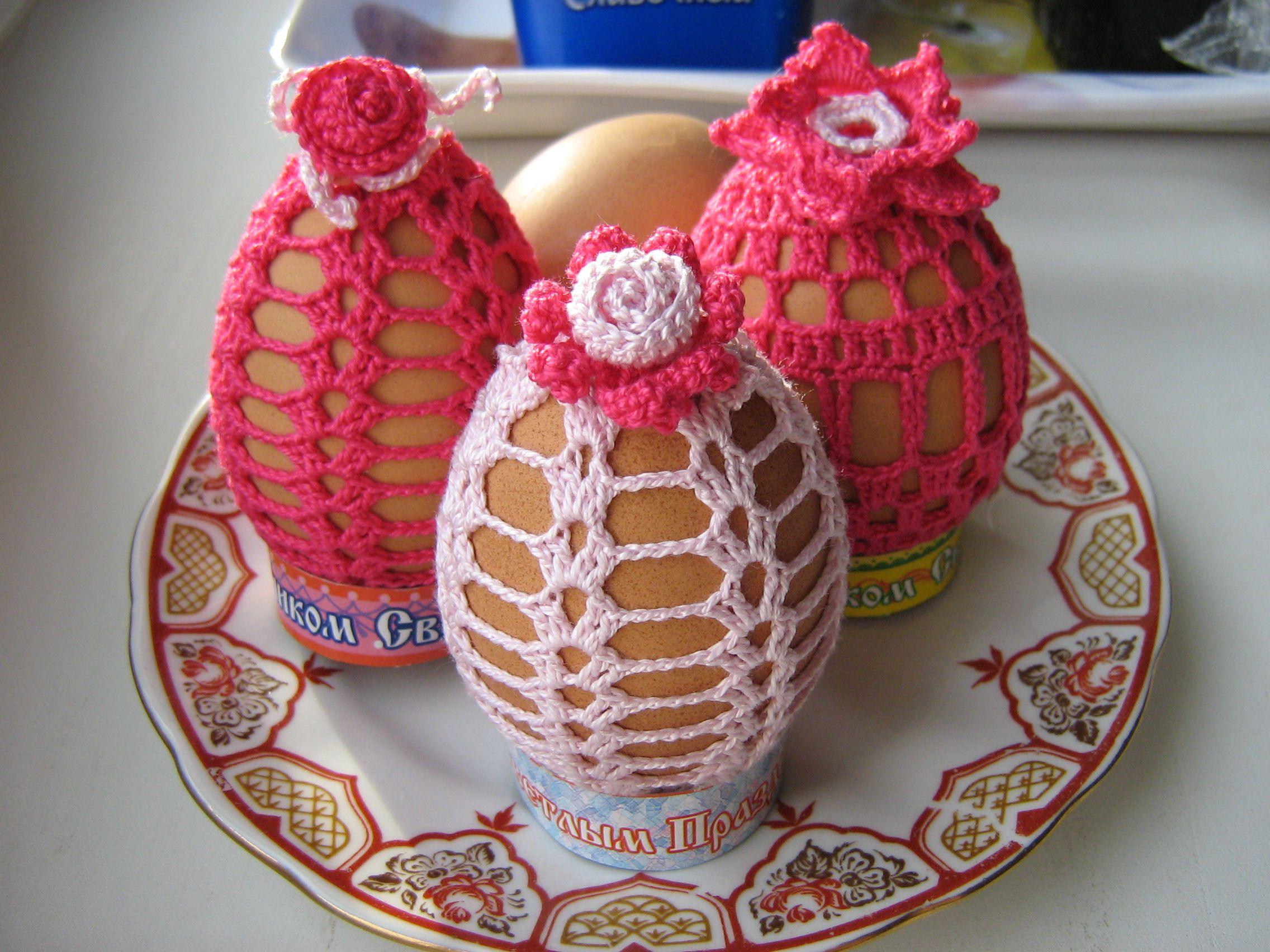 подарок вязание пасхальныеяйца яйца пасха вязаниекрючком