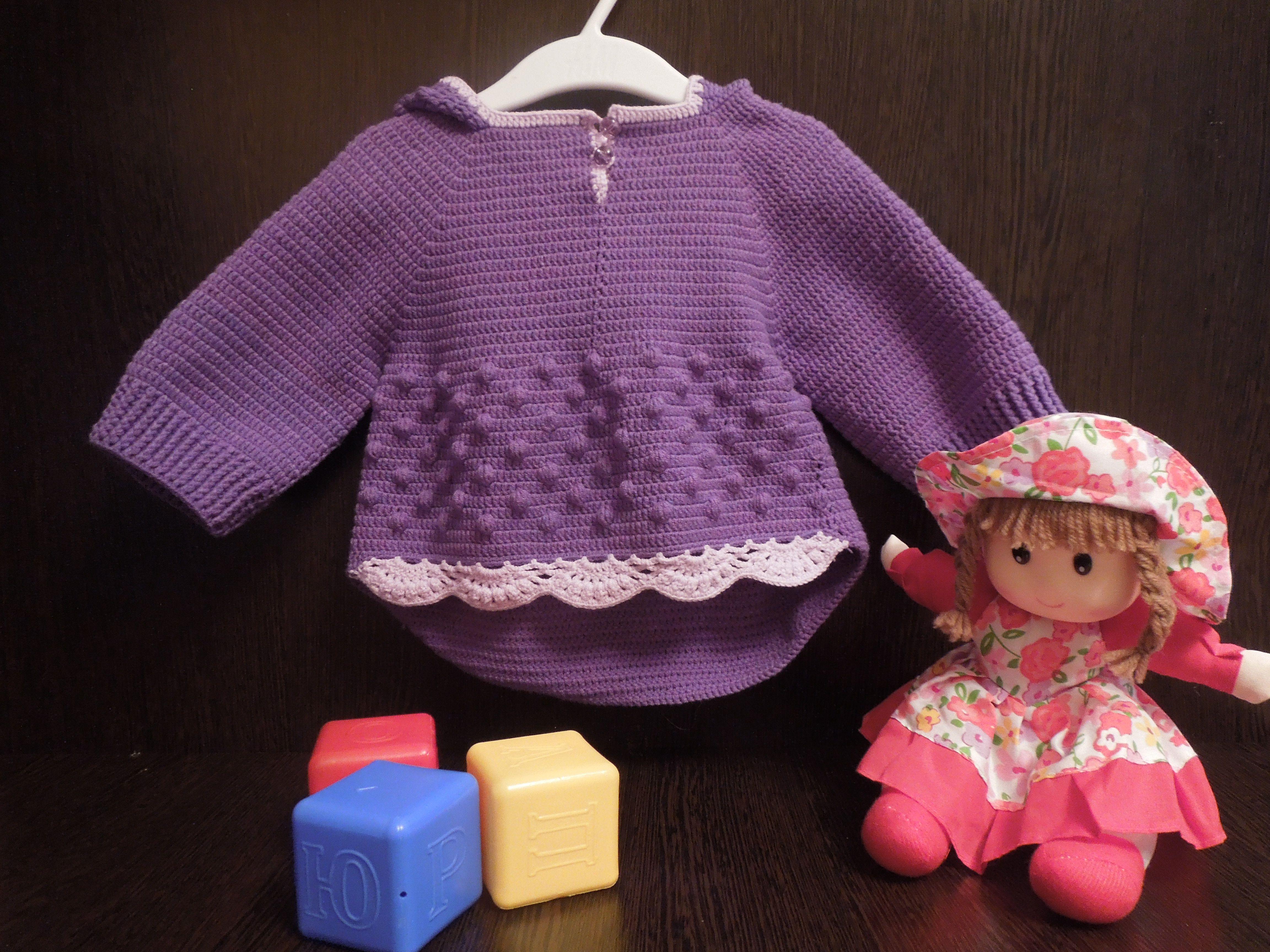 handmade детскиевещи вязанныевещи