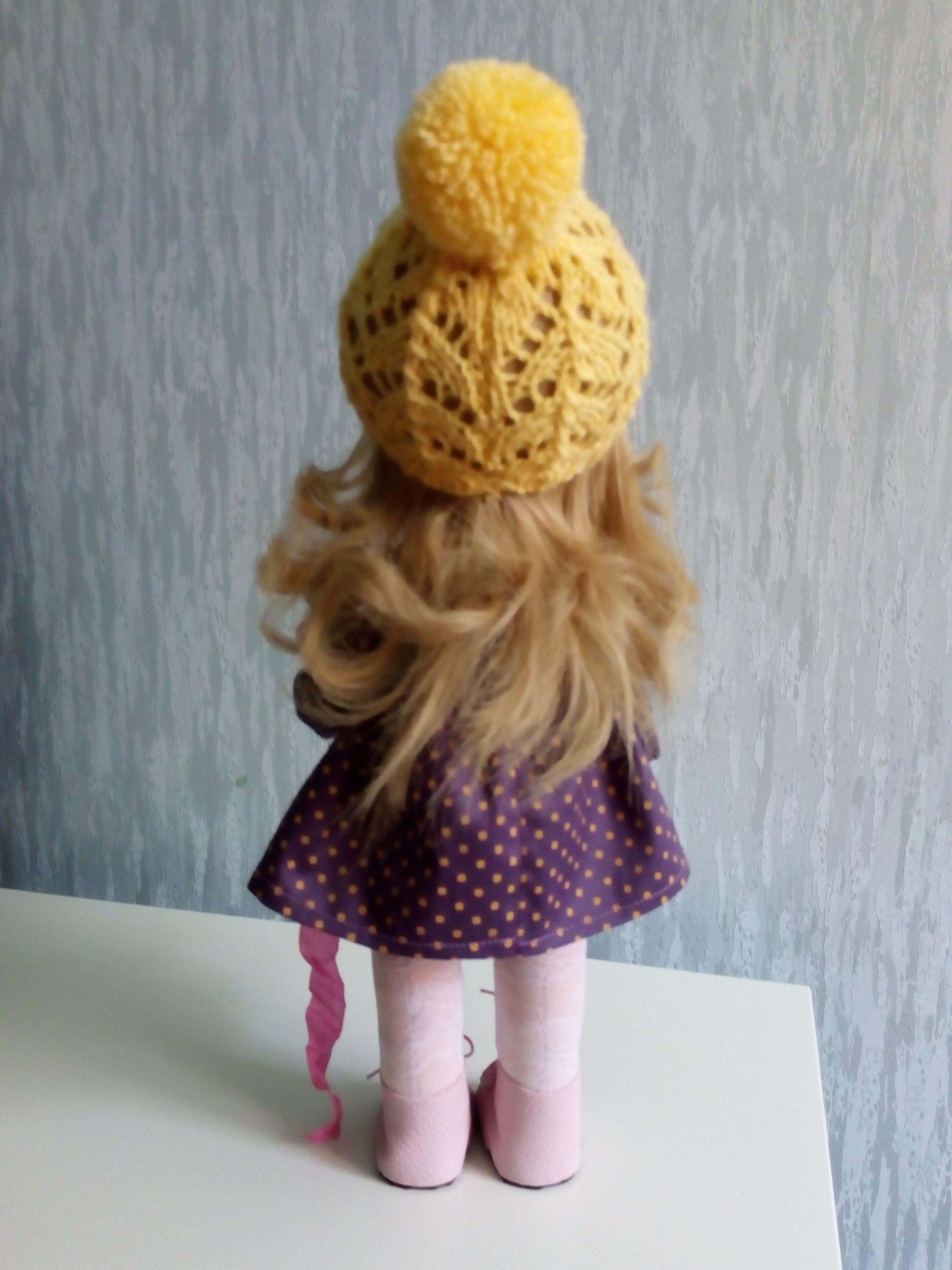 кукла праздник куклаизткани ручнаяработа
