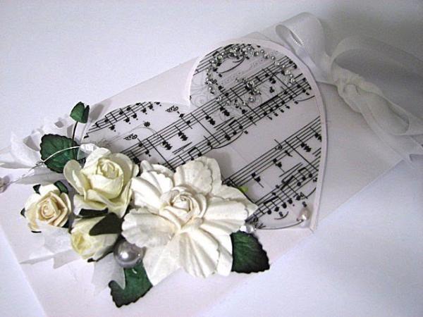 Мелодии для поздравления на свадьбу, аленочка днем