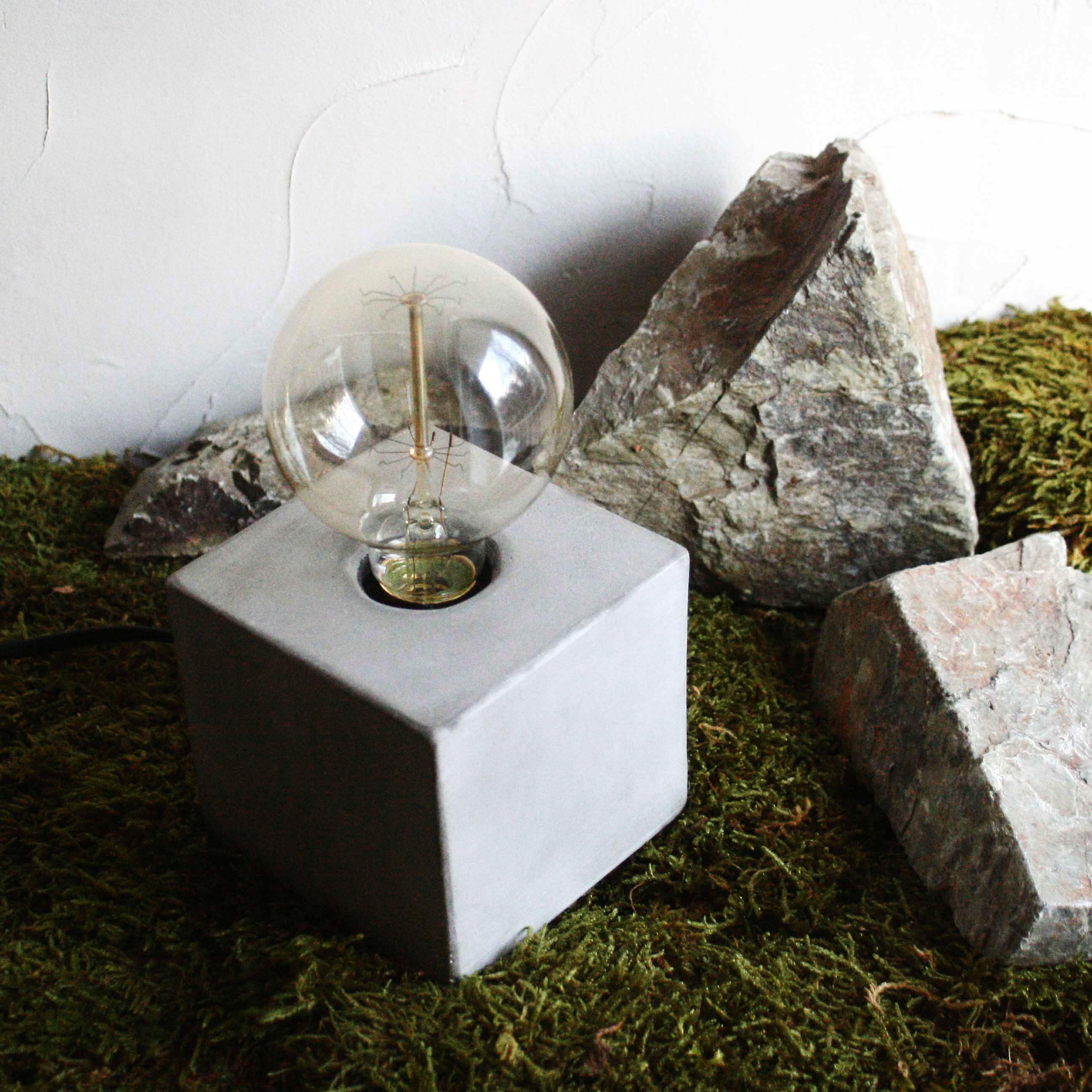 ночник светильник свет лампа геометрия gift geometric подарок