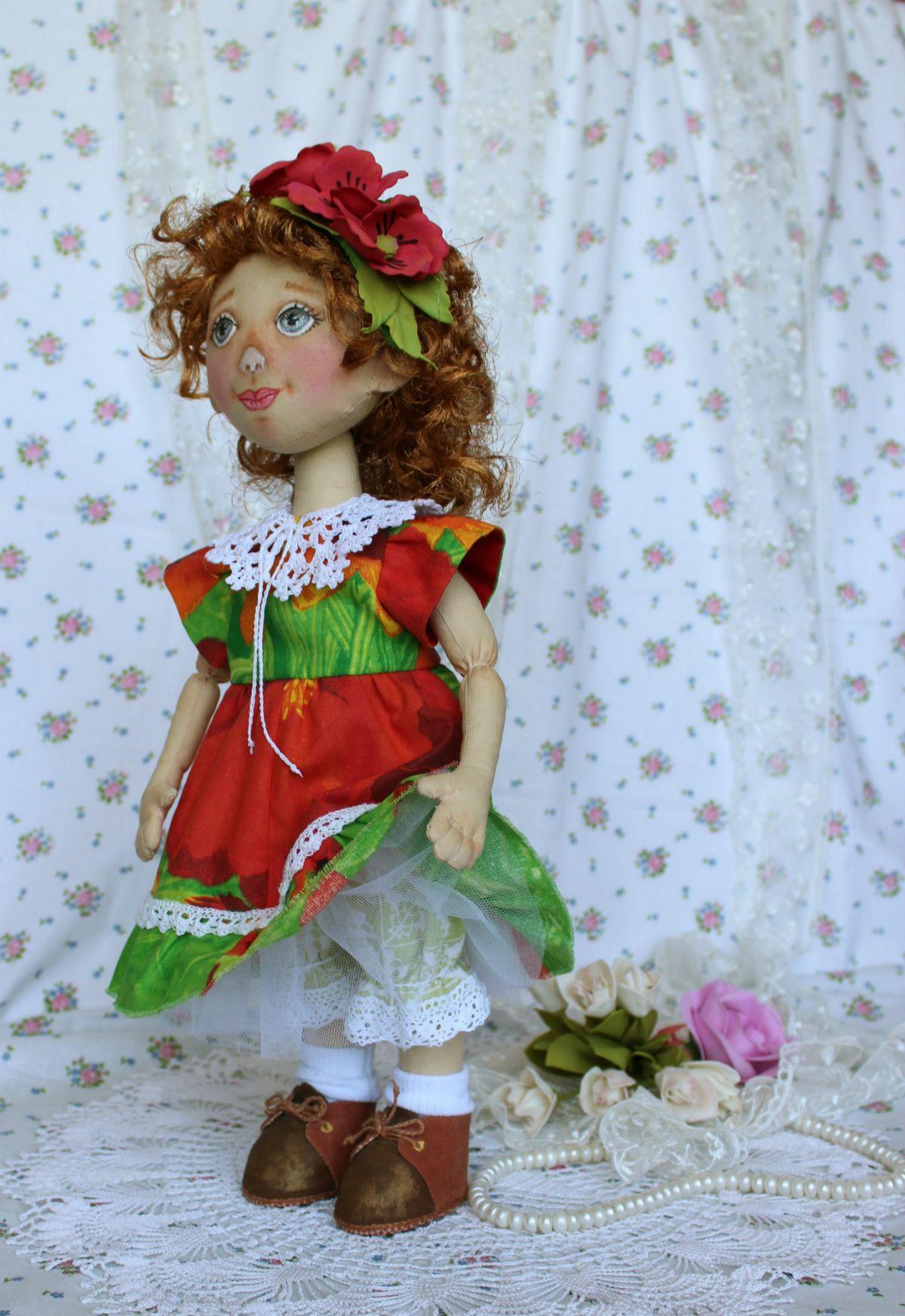любимая подарок кукла купить одежде съемной куклу текстильная девочке