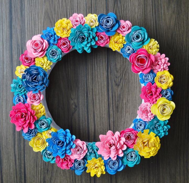 цветыизбумаги избумаги бумажныецветы бумага