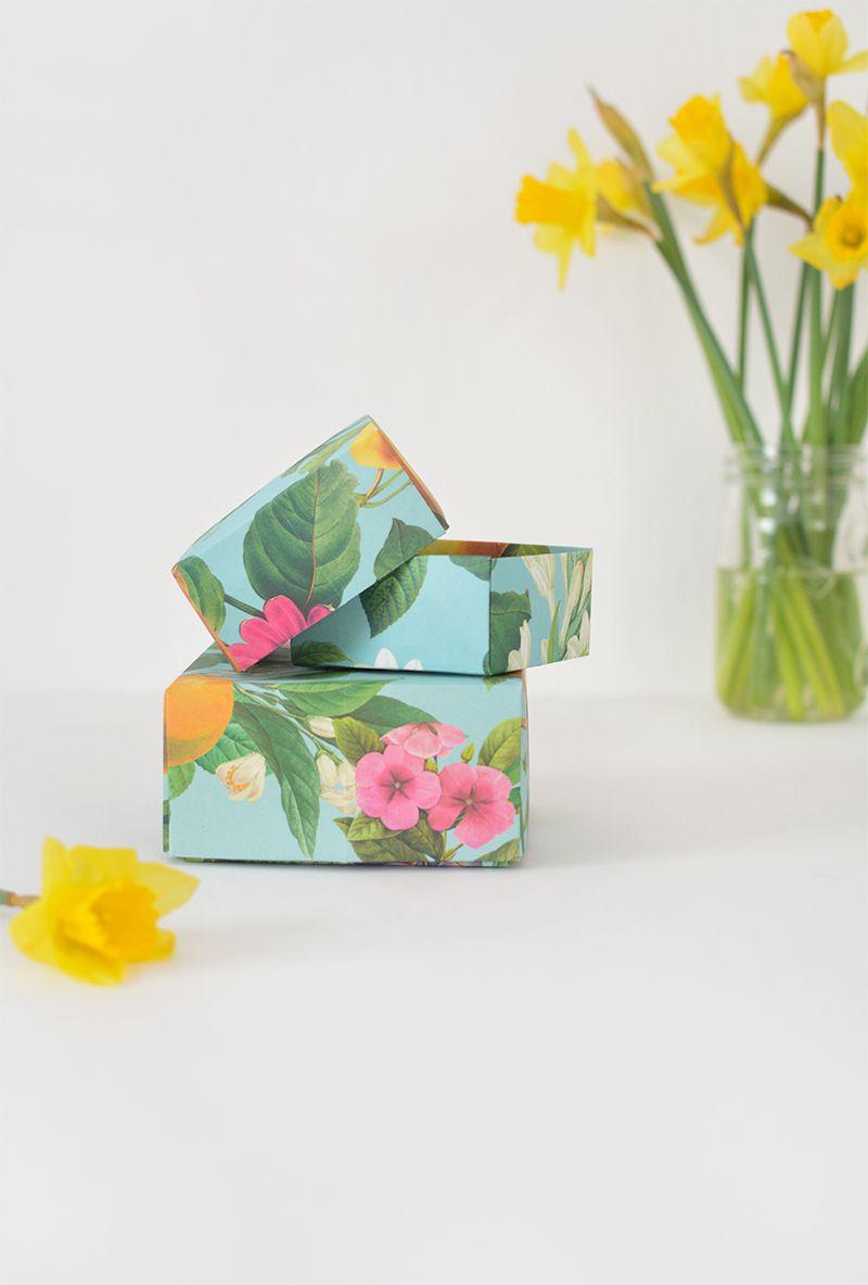 подарочные идеи своими бумаги коробки поделки руками подарков сделай сам
