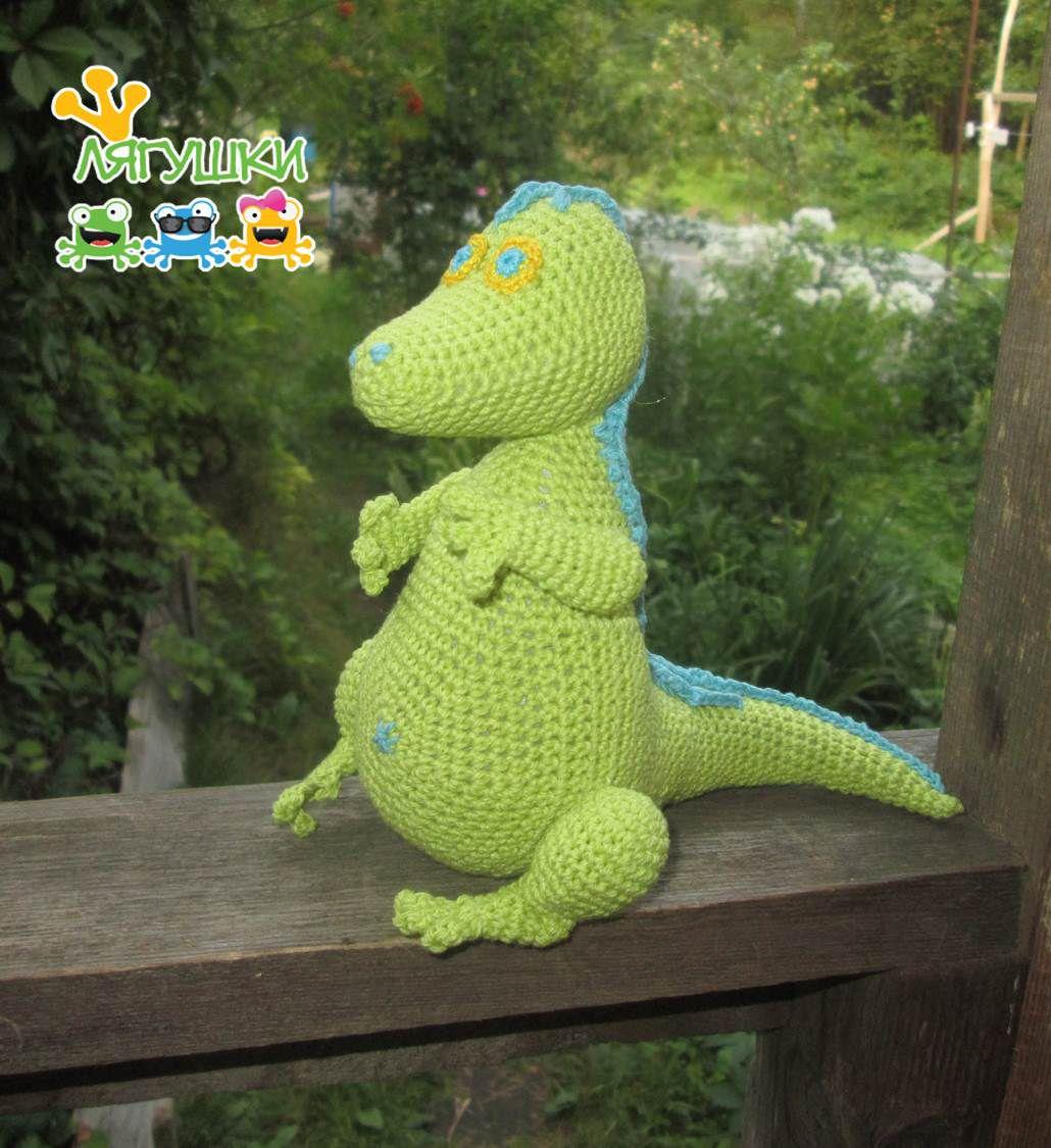 оригинальныйподарок croc dragon crocodile softtoy вязаныйподарок крокодилодракон myheartisinyourhands дракон мягкаяигрушка трилягушки крокодил валентинка stuffedtoy crochet