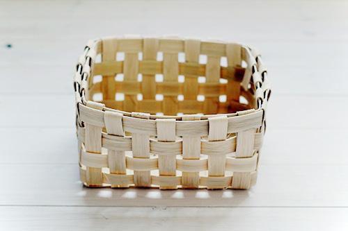 шпон мастеркласс лукошко плетение корзинка